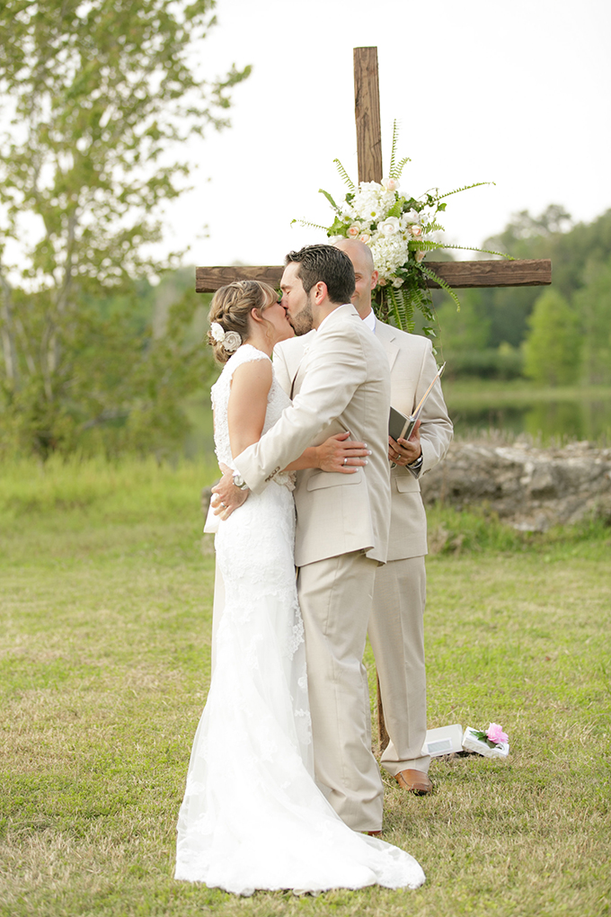 rustic ranch wedding | Bumby Photography | see more on Glamour & Grace