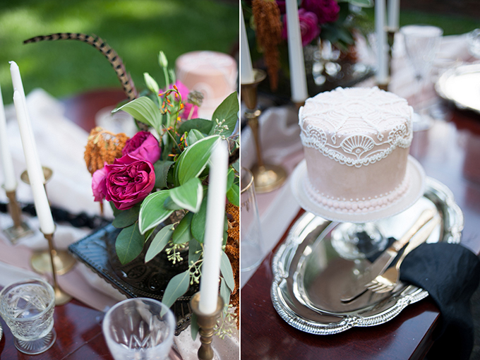 art deco bridal shower | Jessica Maida Photography | Glamour & Grace