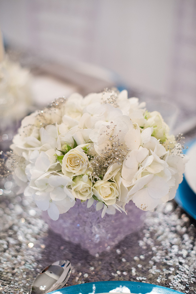 Frozen wedding inspiration | Metts Photo | Glamour & Grace
