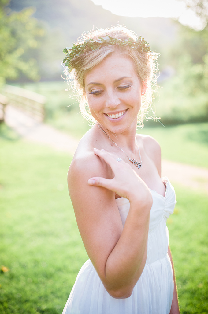 neutral summer wedding inspiration | Natural Intuition Photography | Glamour & Grace