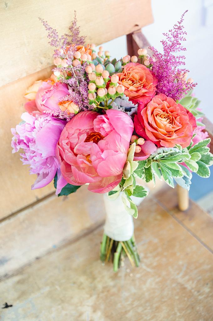 bright bouquet kemper mils fant glamour grace - Rustic Garden 2015