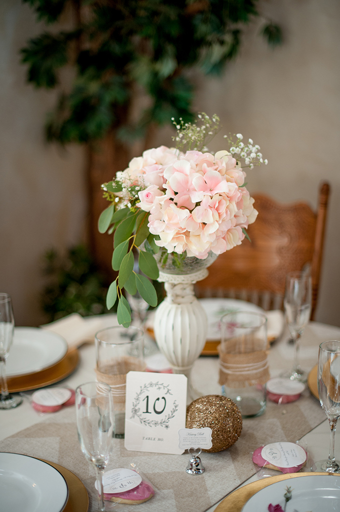 vintage pink wedding | kreatid photography & design | Glamour & Grace
