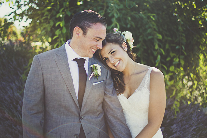 vintage vineyard wedding | Sarah Kathleen | Glamour & Grace