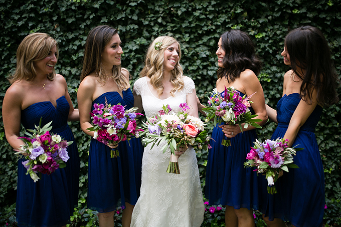 blue J.Crew bridesmaids | Peach Plum Pear Photo | Glamour & Grace-04
