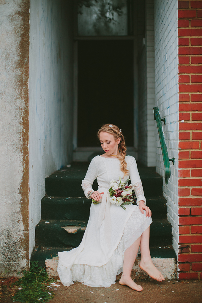 boho bridal inspiration | Tori Watson Photography | Glamour & Grace
