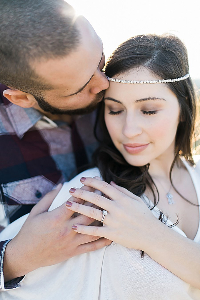 desert glam engagement   Whimsie Photo and Video   Glamour & Grace