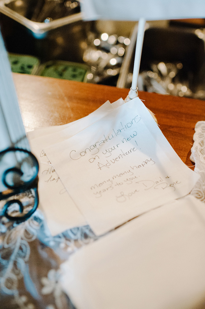quilt guest book | Shea Christine Photography | Glamour & Grace