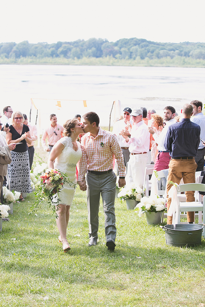 playful summer wedding | Tammy Swales | Glamour & Grace