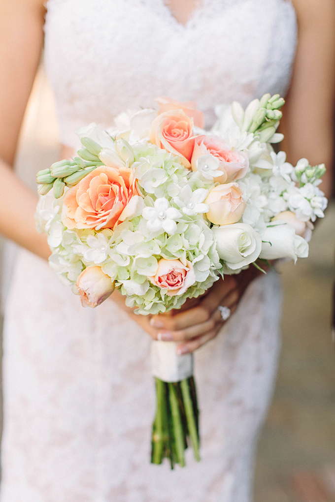spring bouquet | Courtney Stockton Photography | Glamour & Grace
