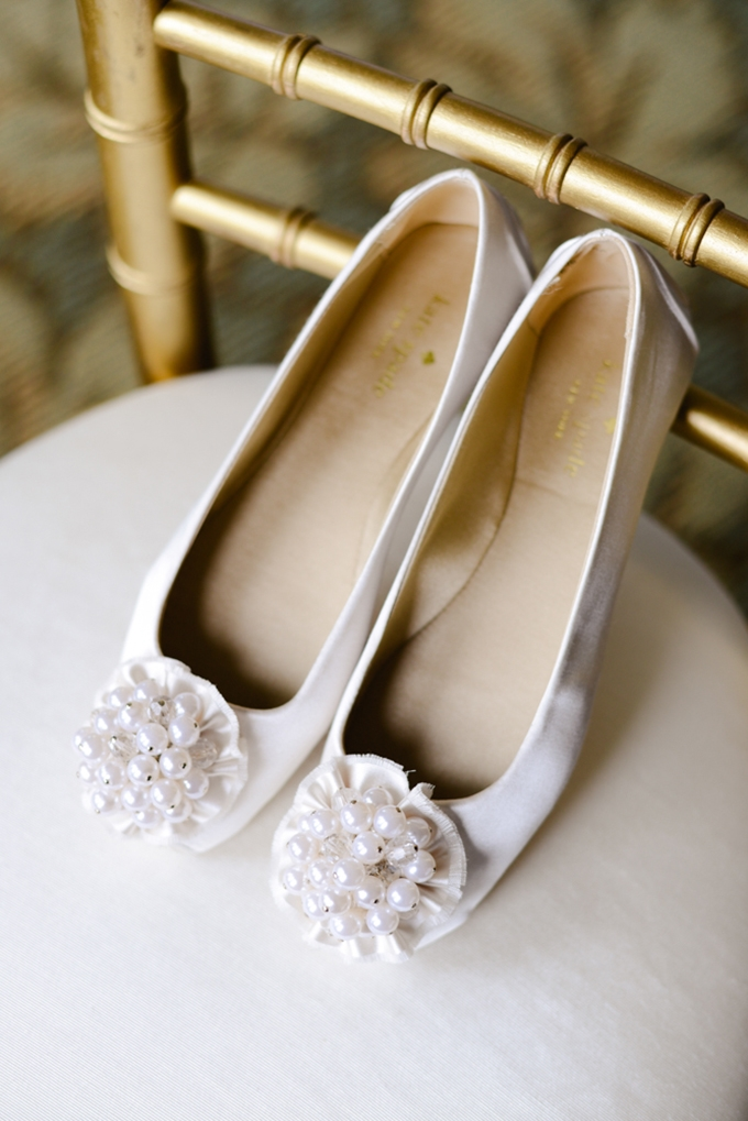Kate Spade heels | Henry Photography | Glamour & Grace