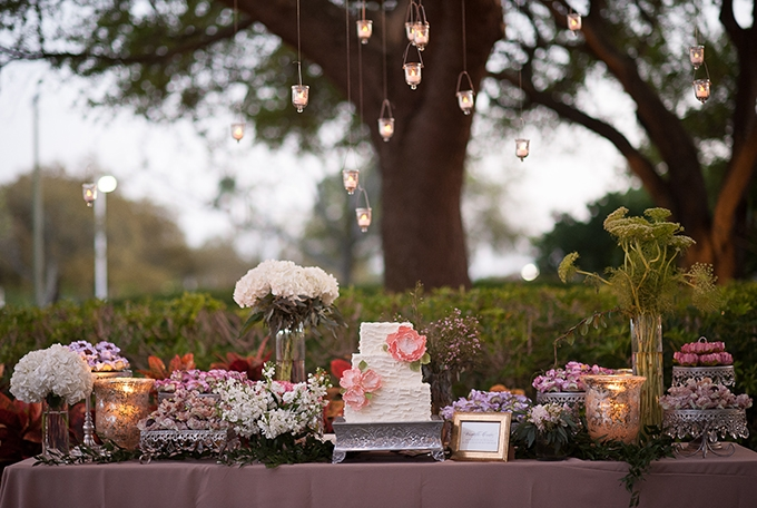 dessert table | Roohi Photography | Glamour & Grace