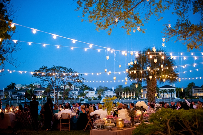 romantic garden wedding | Roohi Photography | Glamour & Grace