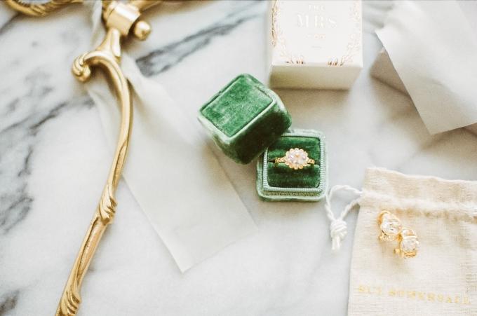 Mrs. Box | hay alexandra photography | Glamour & Grace
