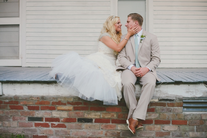 vintage spring wedding | Jessie Holloway Photography | Glamour & Grace