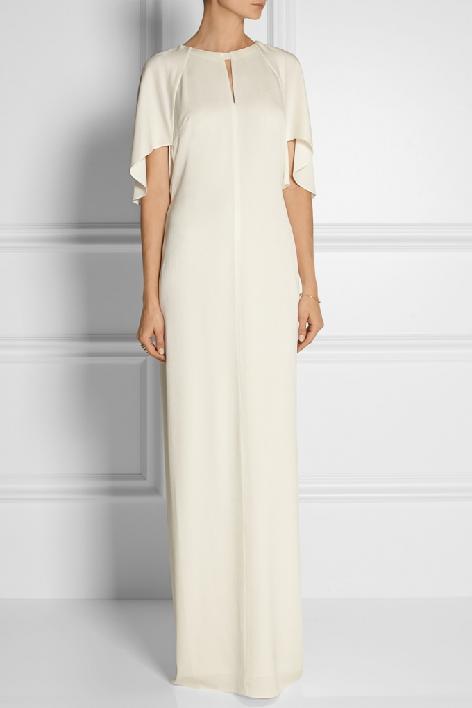 get Wallis Simpson's wedding look