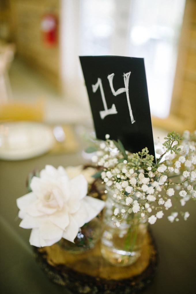 handmade farm wedding | Lauren Love Photography | Glamour & Grace