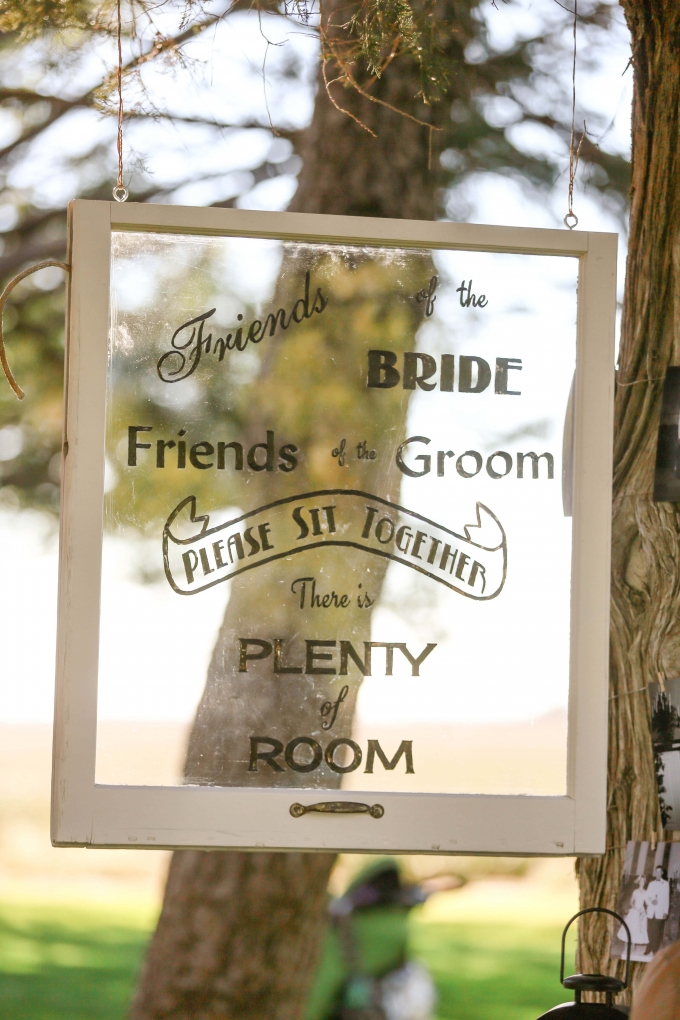 please sit together there is plenty of room | Allee J. | Glamour & Grace