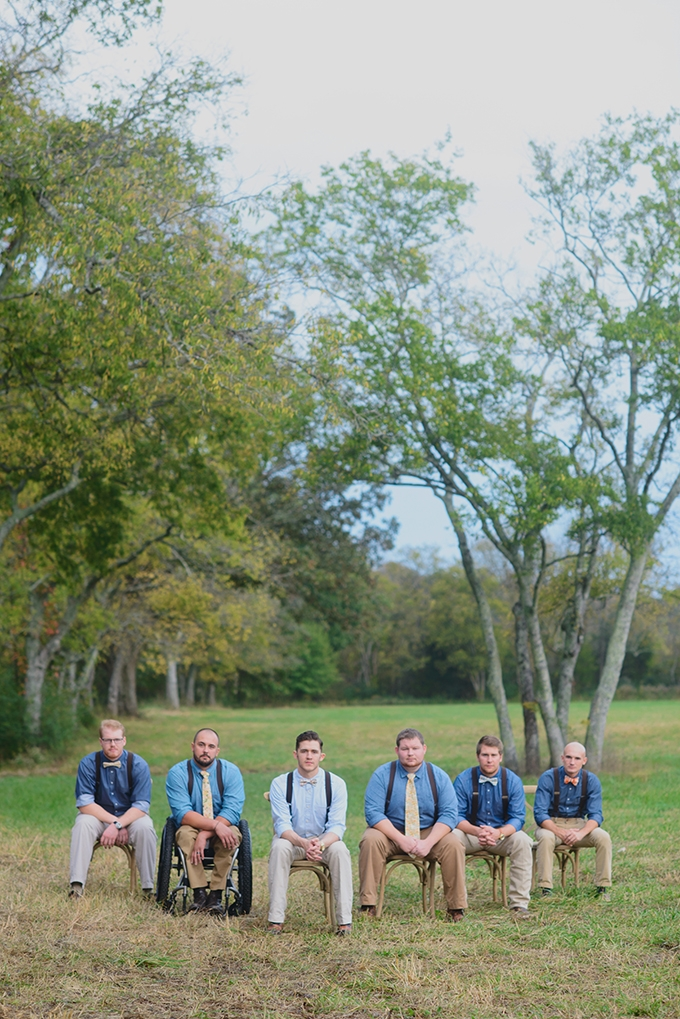 vintage country wedding | Jessie Holloway | Glamour & Grace