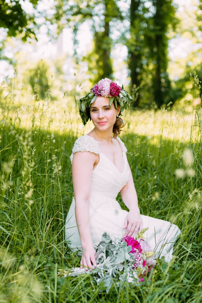romantic bridal portraits | Bekah Kay Creative | Glamour & Grace-01
