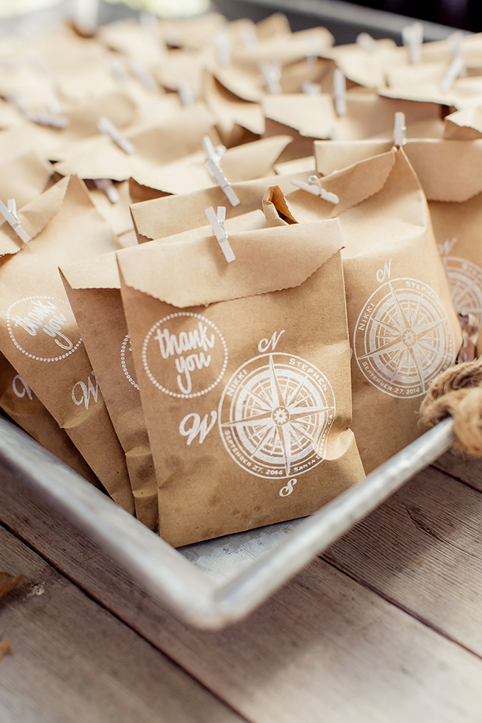 travel themed favors Figlewicz Photography Glamour & Grace