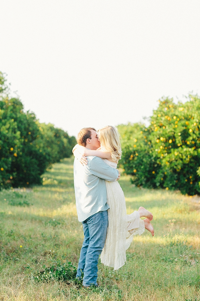 summer Florida engagement session   Esther Louise Photography   Glamour & Grace