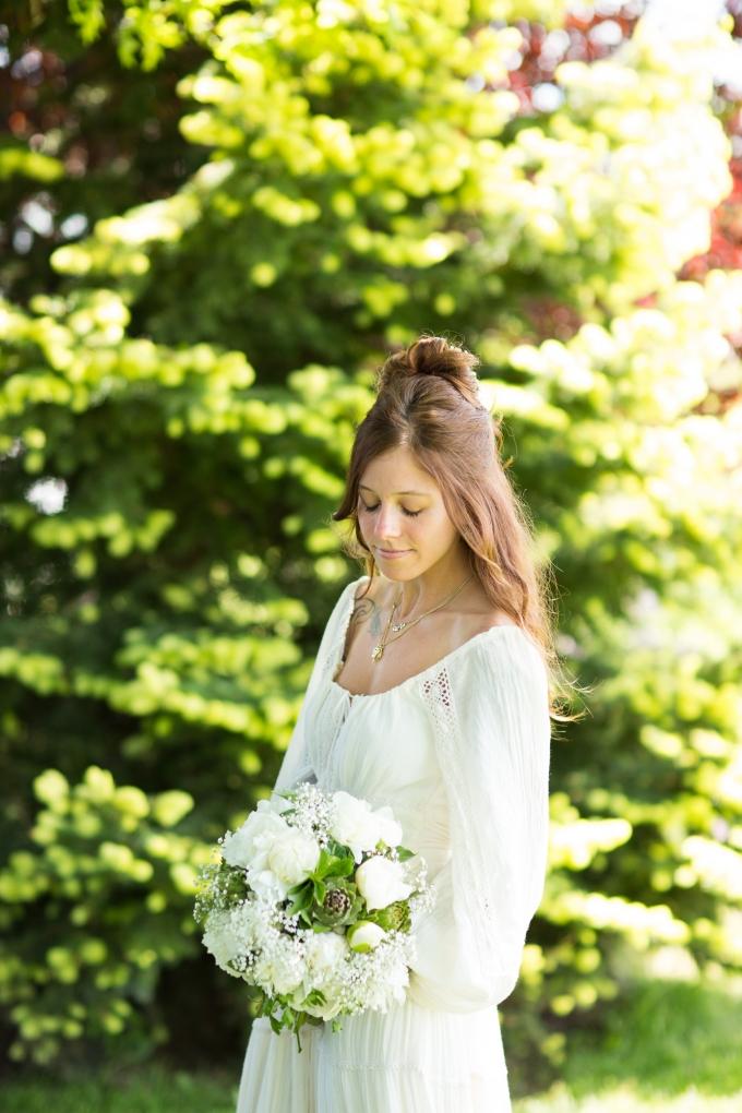 boho bride   Morgan Lindsay Photography   Glamour & Grace