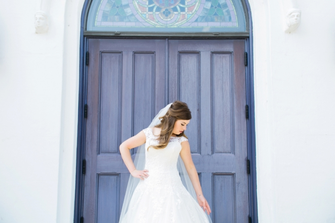 heirloom bridal portraits | Amy Nicole Photography | Glamour & Grace