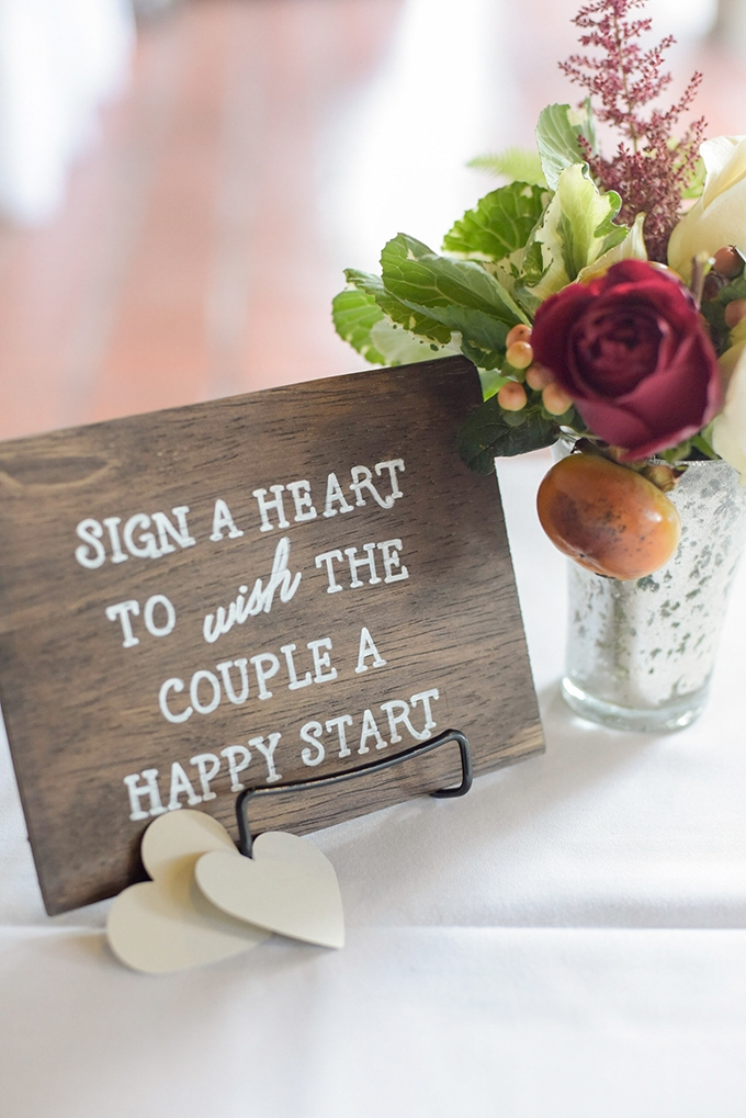 sign a heart | Jenny Smith & Co. | Glamour & Grace