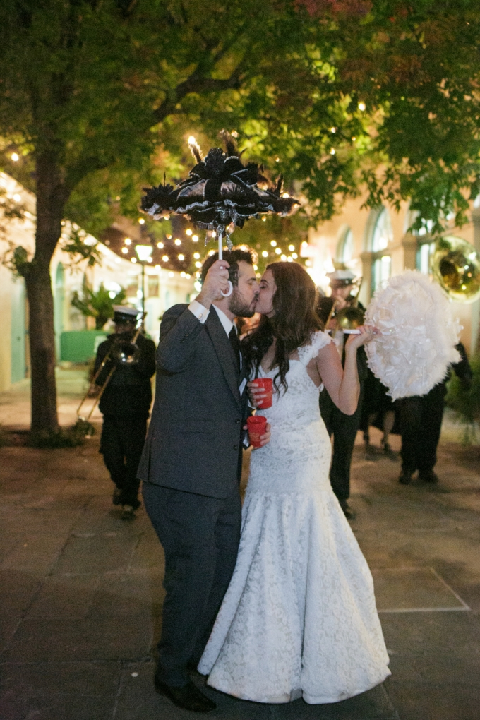 second line | Greer Gattuso Photography | Glamour & Grace
