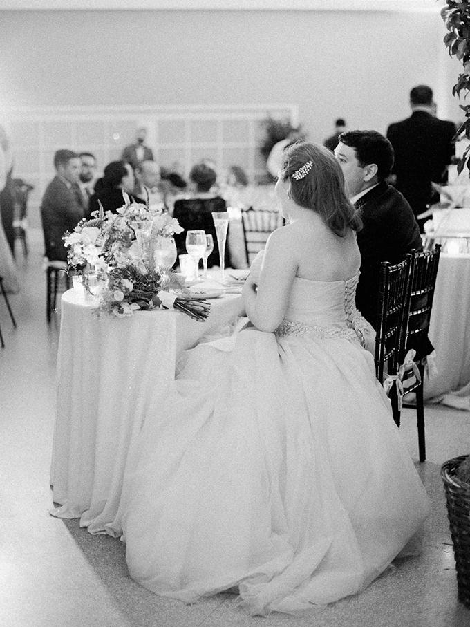 elegant garden wedding | Merari Photography | Glamour & Grace