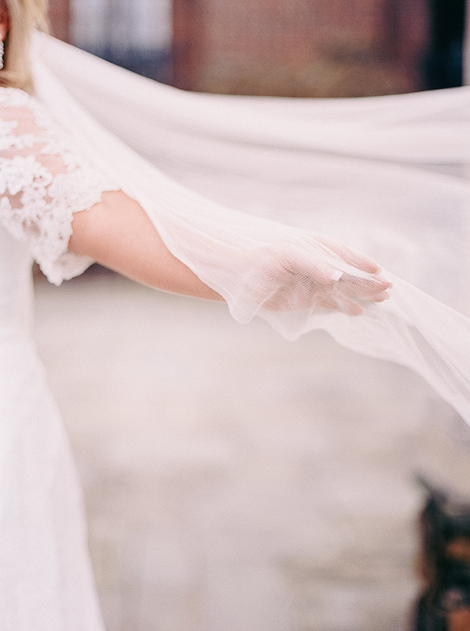 romantic bridal inspiration | Nikki Santerre Photography | Glamour & Grace