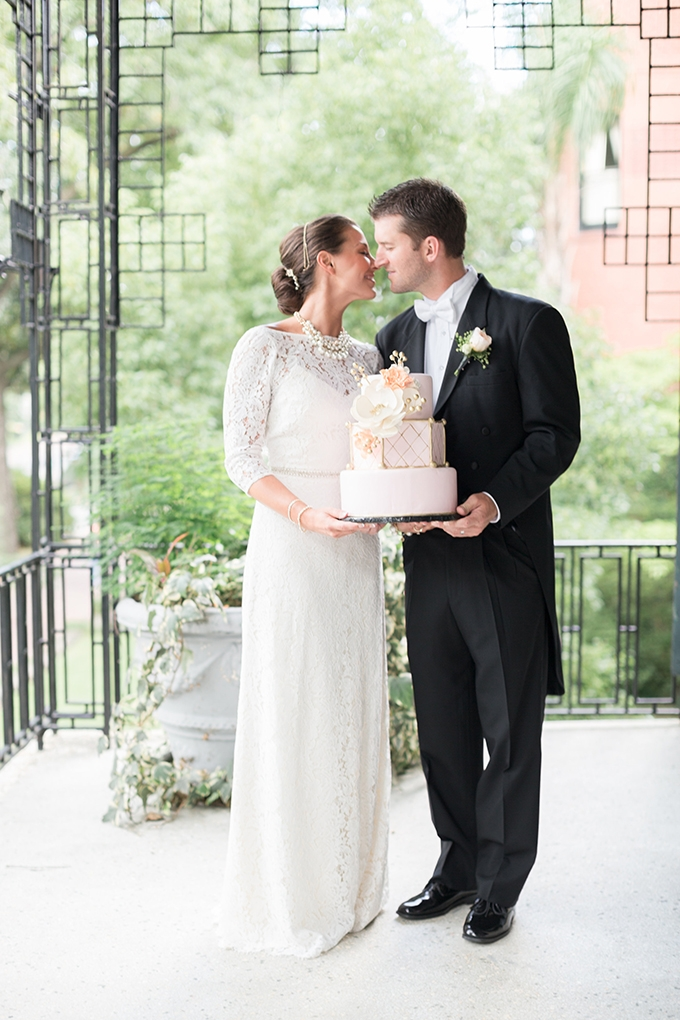 vintage wedding inspiration | Lyndi J. Photography | Glamour & Grace