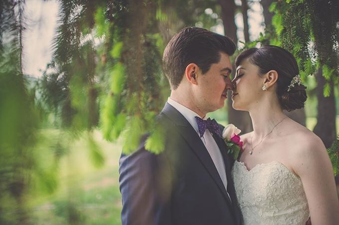 elegant berry wedding | Katie Slater Photography | Glamour & Grace