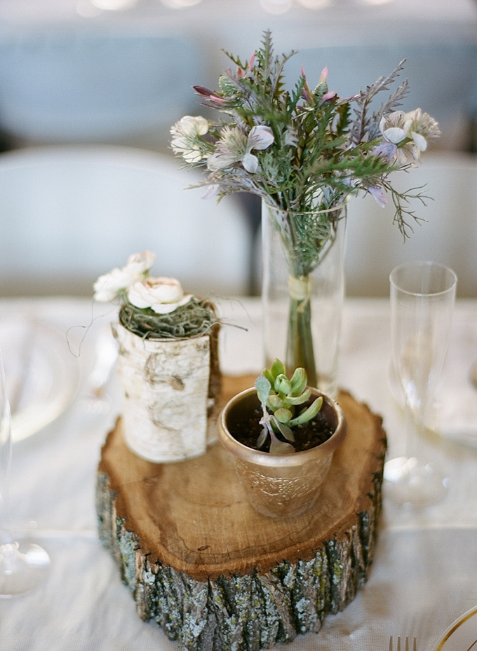 handmade pastel wedding | Magnolia Adam's Photography | Glamour & Grace