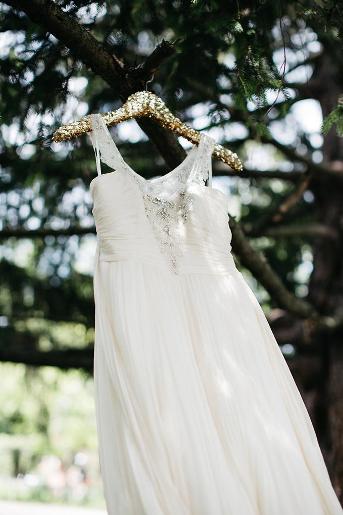 urban garden wedding | Perregeaux Wedding Photography | Glamour & Grace