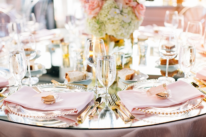 whimsical glam gold wedding | Lora Grady Photography | Glamour & Grace