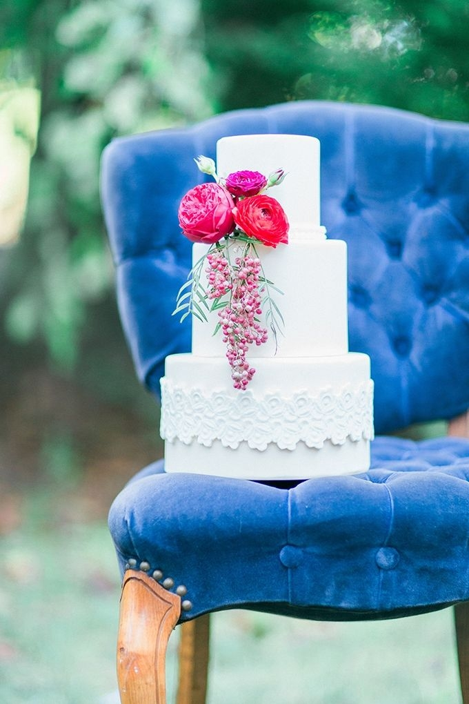 best cakes of 2015 | Mikaela Marie Photography | Glamour & Grace