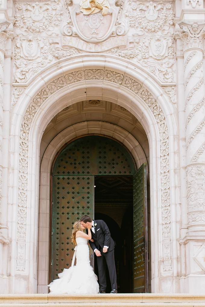 classic romantic wedding | Milou + Olin Photography | Glamour & Grace