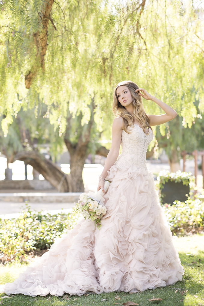Glam Horse Wedding Inspiration