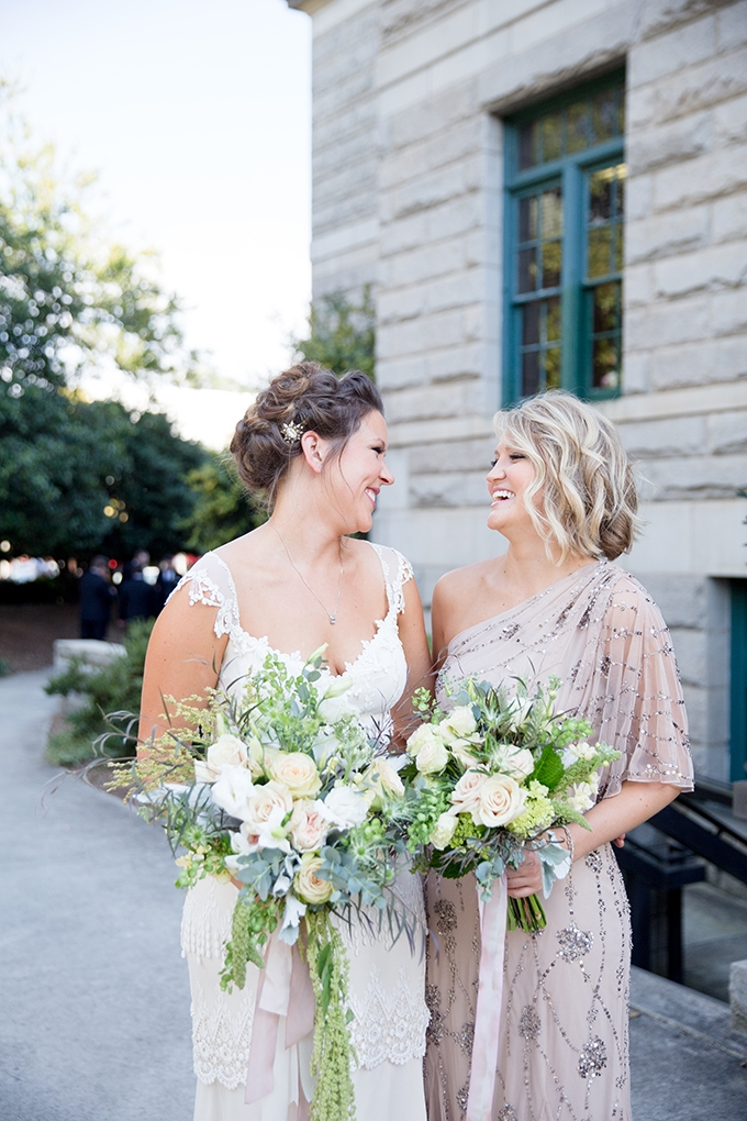 Courthouse Wedding Ideas