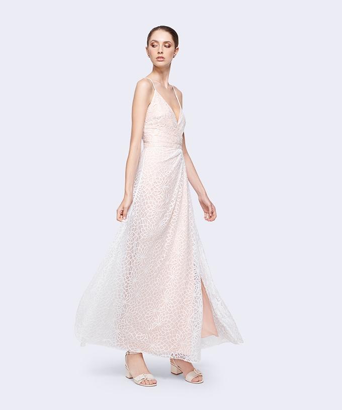 Ethereal Wedding Dresses 92 Spectacular chic wedding dresses under