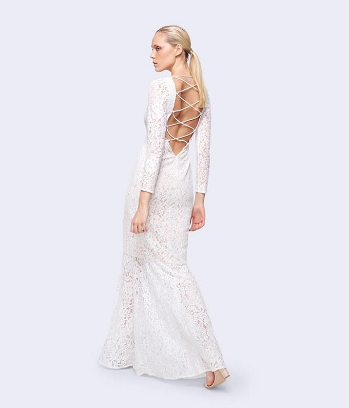 Wedding Dress Consignment Shops 45 Vintage chic wedding dresses under