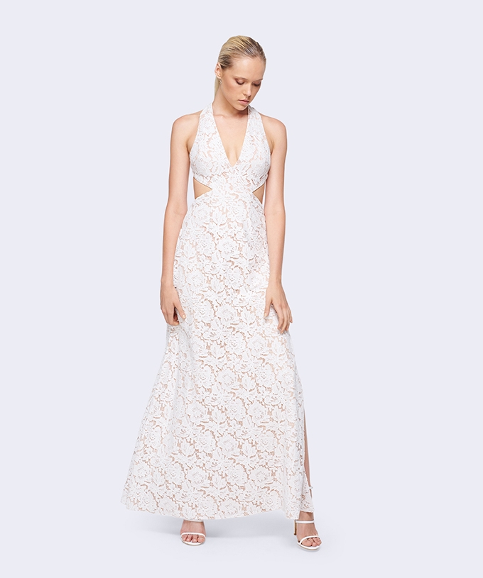 Chic and affordable wedding dresses from fame partners for Wedding dresses under 300