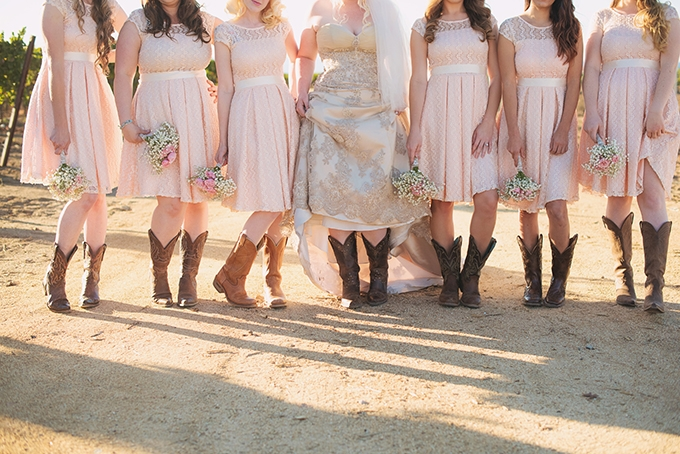 rustic vintage farm wedding | Summer Shea Photography | Glamour & Grace