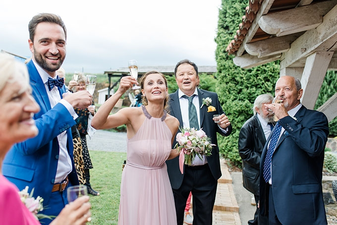 chic summer Czech wedding | Baru La Photo | Glamour & Grace