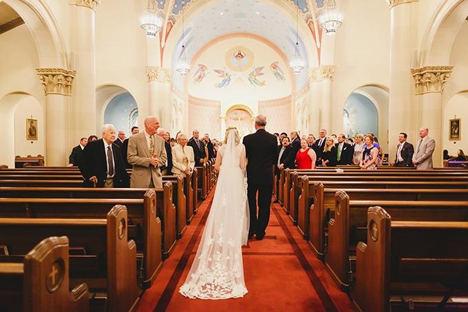romantic Sacramento wedding | Milou + Olin Photography | Glamour & Grace