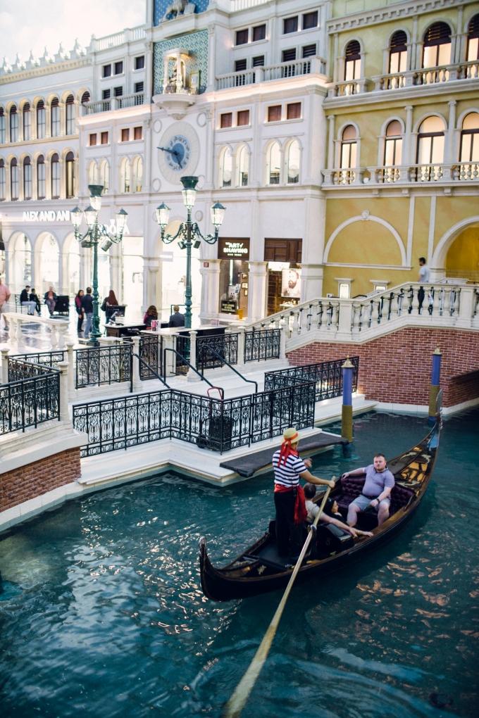 The Venetian Las Vegas | Aisle Society