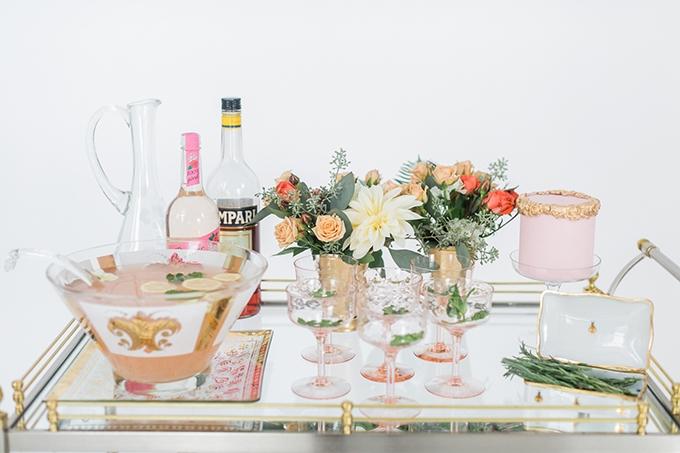 Aisle Society wedding inspiration | Alexis June Weddings | Glamour & Grace