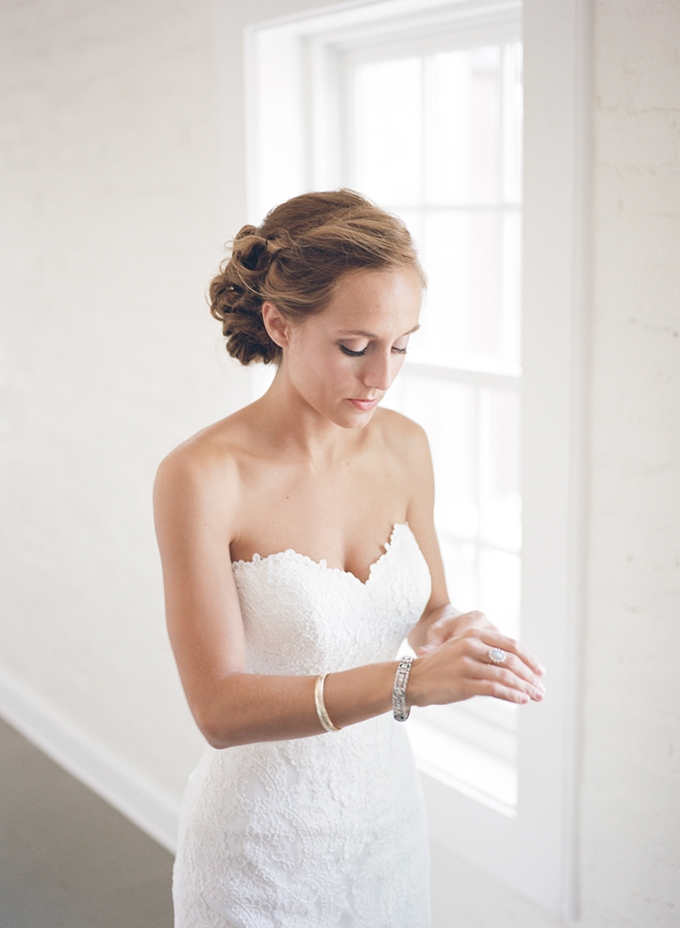classic southern wedding | Archetype Studio Inc. | Glamour & Grace