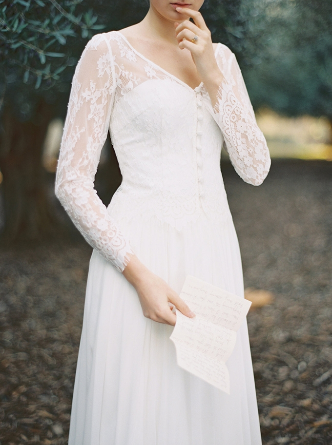 7 wedding dress designers you might not have heard of for Find a wedding dress designer